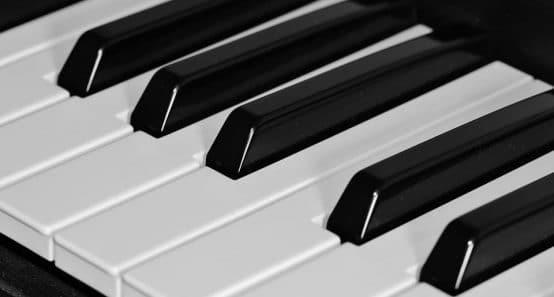 piano numerique