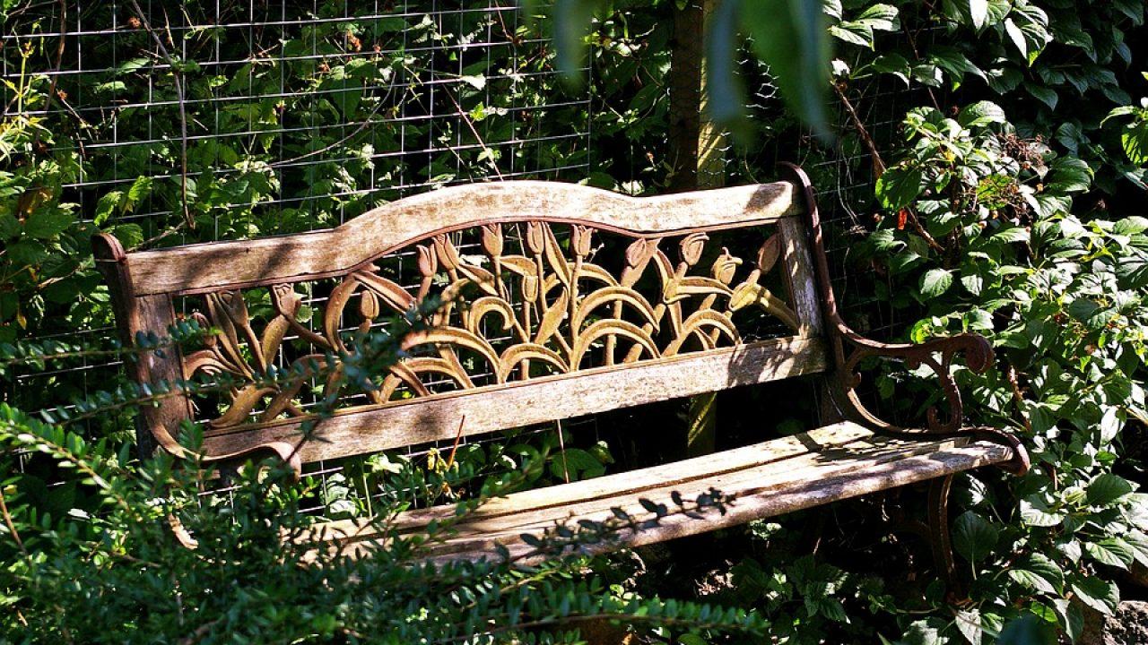 Meilleur Salon De Jardin Palette 2019 | Avis | Test ...