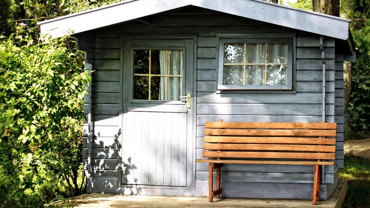 Meilleur Abri De Jardin Bois | Avis & Comparatif !