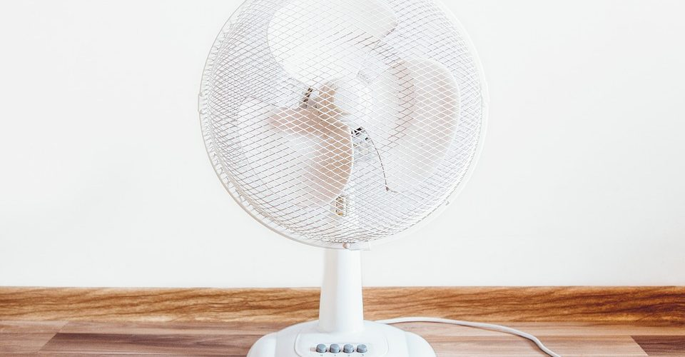 ventillateur