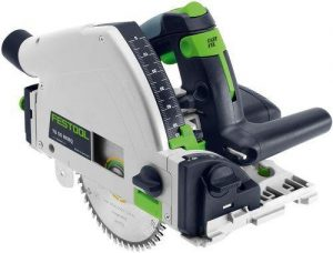 scies plongeantes festool