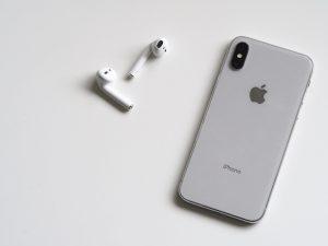 écouteurs bluetooth apple