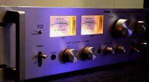 choisir amplificateur hifi