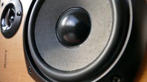 musique avec amplificateurs hifi