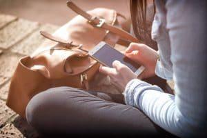 Localisez un téléphone portable