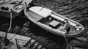 GPS bateau