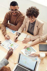avantages d'un cabinet de conseil