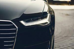 bache pour voiture