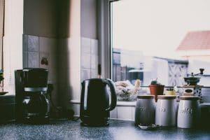 bouilloire cuisine