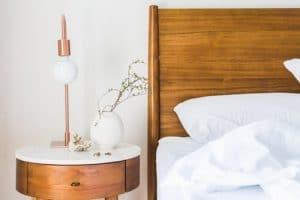 choisir un lit design bois