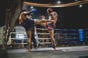 combat MMA