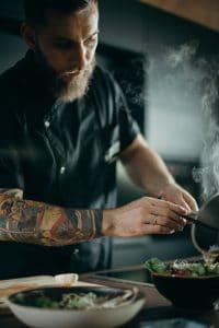cuisiner a la vapeur