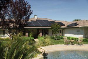 isoler les toits