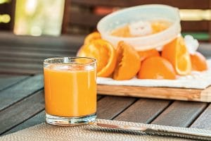 jus orange