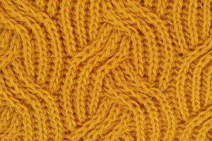 laine de couleur