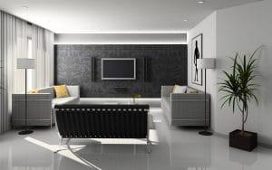 meilleur choix pour des meubles TV suspendus
