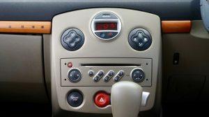 mini autoradio