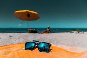parasol protection soleil