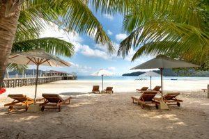 parasols belle plage