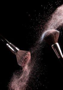 poudre maquillage bio
