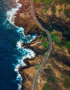 route la Reunion