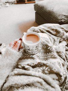the en hiver