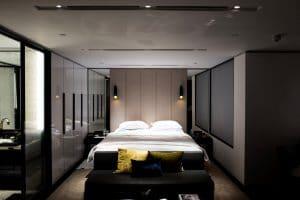 trouver un lit design