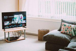 trouver un meuble tv