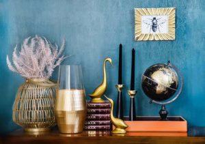 papiers peints vintage et tendance en 2019