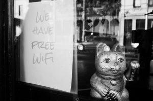 Routeur wifi pour entreprise