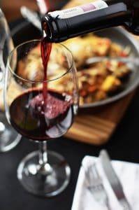 deguster du vins