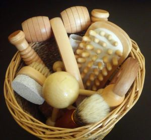 outils massage