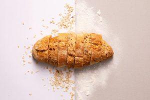 pain gluten