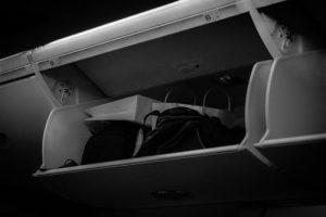 range sac avion