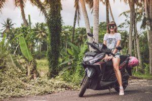 location scooter de longue durée
