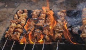 barbecues charbon