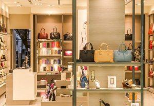 exemple de boutique en vente privée