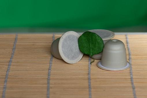 capsule café biodégradable