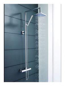 comment choisir sa colonne de douche