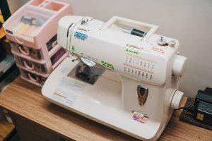 machine couture