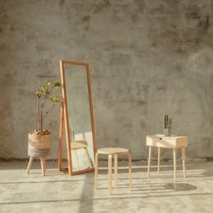mobiliers scandinaves