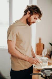papier pour  la cuisine