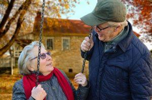personnes agees a domicile