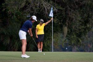 choisir le club de golf