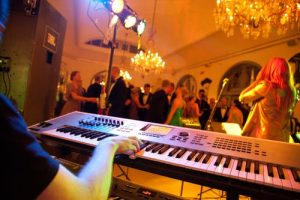 piano en soiree