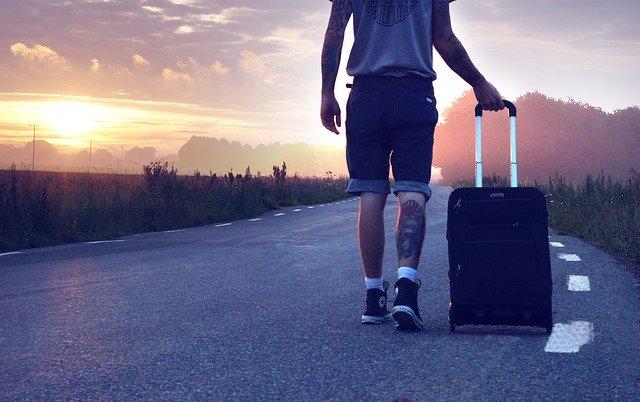 Voyagez en toute tranquillité avec votre valise